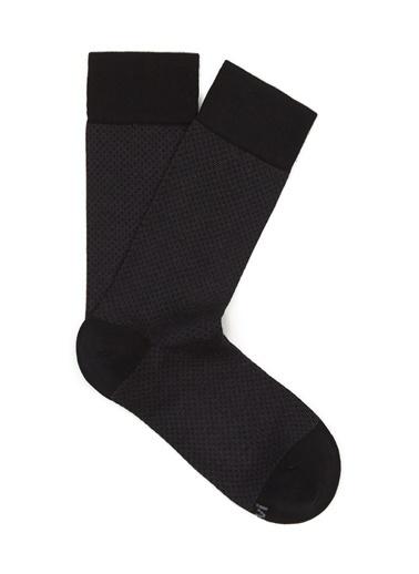 Mavi Erkek   Çorap 092030-900 Siyah